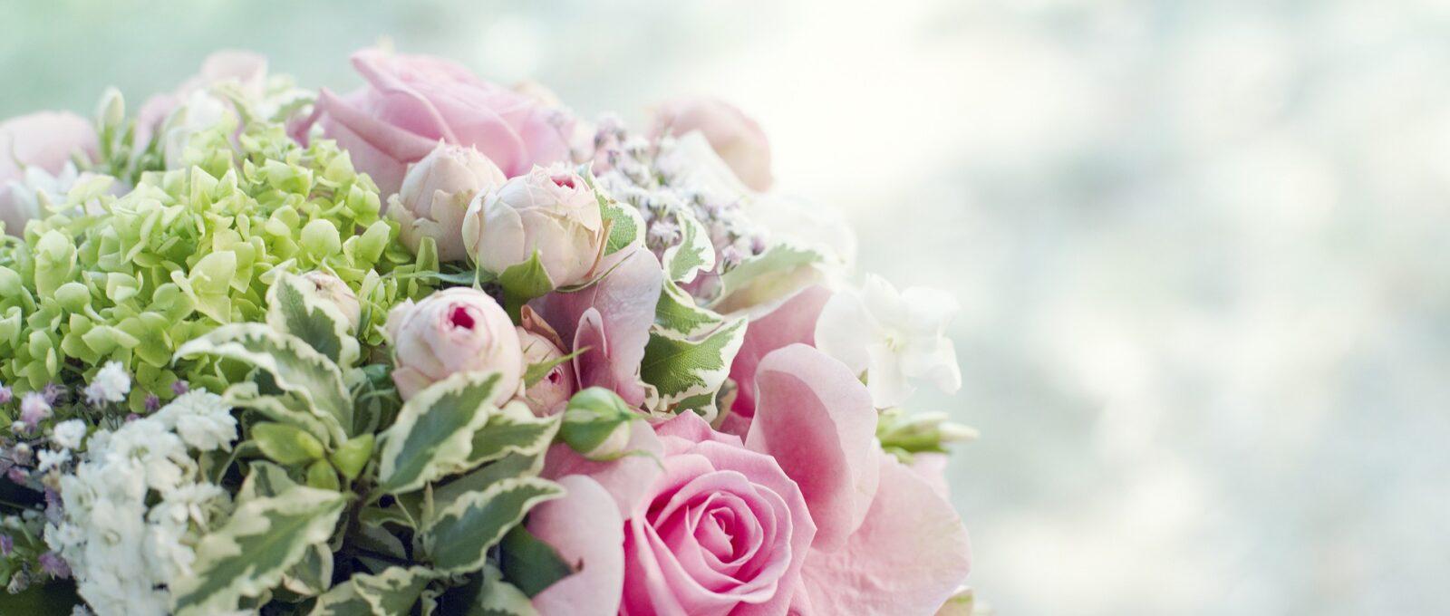 Floristik Weddybird Hochzeitsmagazin