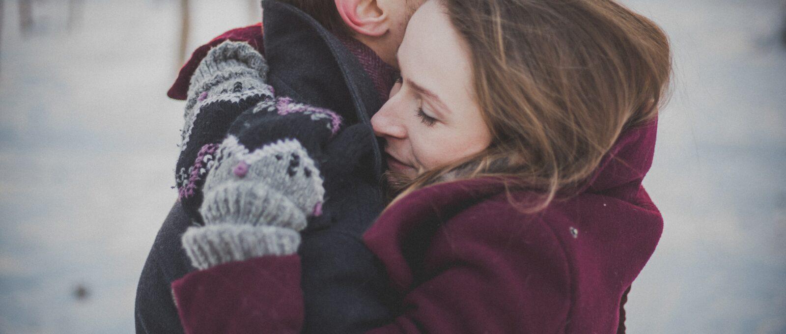 Valentinstag zu Hause 2021 - Couple