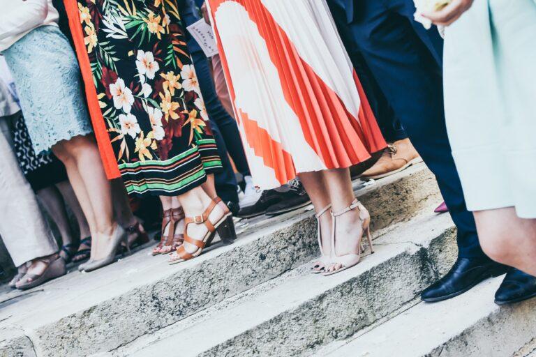 Dresscode Hochzeit