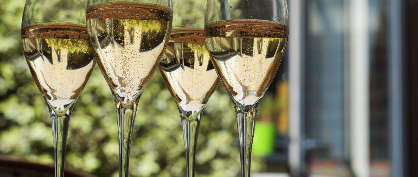 Alkoholfreie Hochzeiten